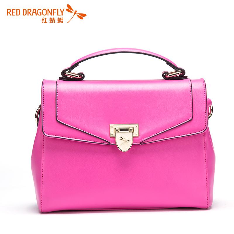new handbag business casual shoulder bag handbag trend Messenger bag ladies fashion bags(China (Mainland))