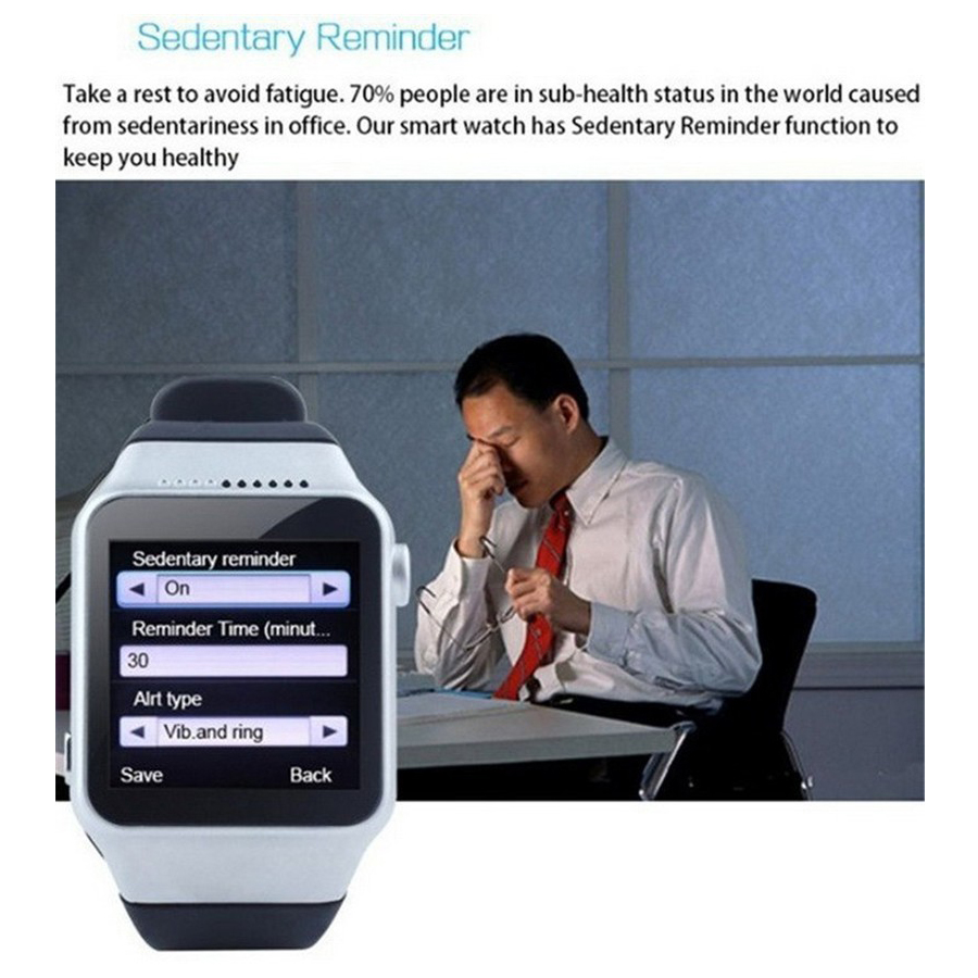 2016 soprts &amp; fashion Smart Watch S39 1.3M camera support SIM card slot Pedometer Smartwatch for man &amp; woman for Android phone<br><br>Aliexpress
