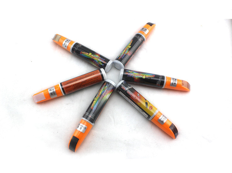 1 pieces Fix it pro Painting Pen Car Scratch Repair Clear Pens Clear Coat Applicator Repair Pen 1pc Free Shipping(China (Mainland))