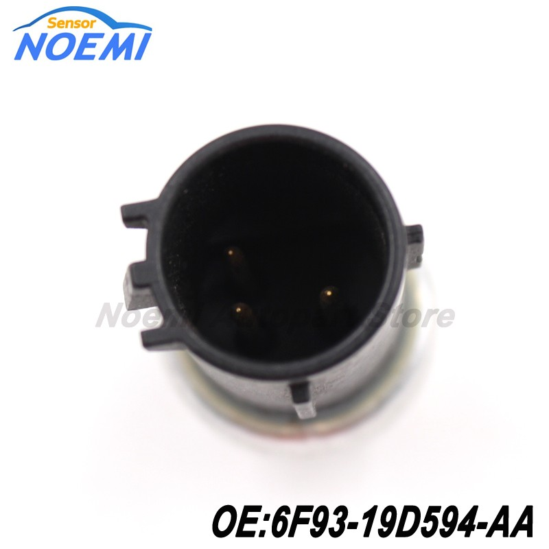 Free Shipping! 100% Original Air Conditional Pressure Sensor For Ford Focus Cheap Pressure Switch 6F93-19D594-AA 6F9319D594AA