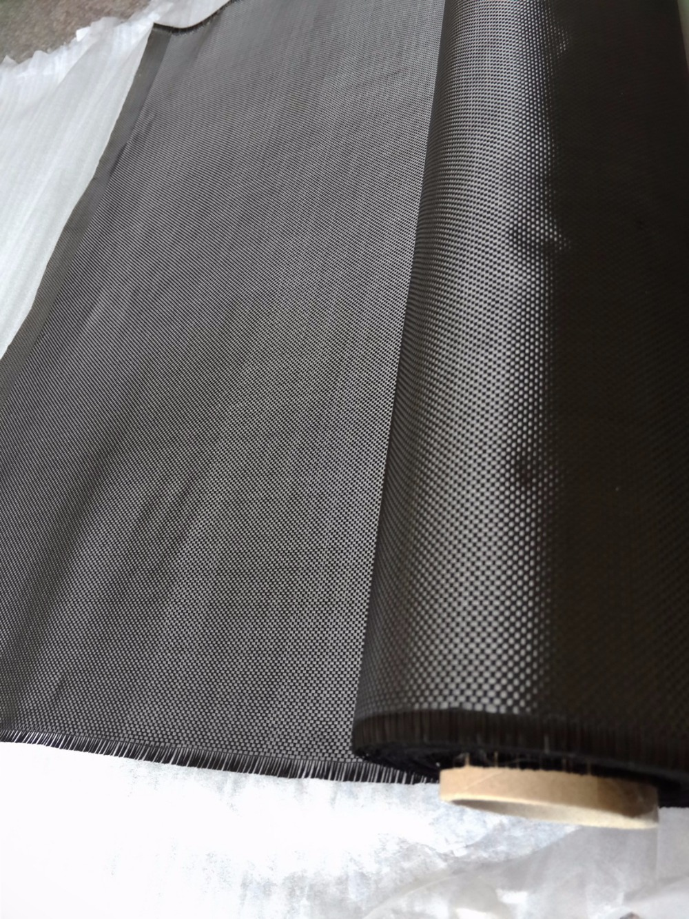 3K 100% Real carbon fiber fabric plain 200g/m2 carbon cloth 1mX1m, high quality for car parts and airplane models(China (Mainland))