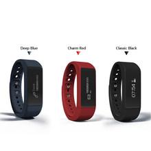 Smart Bracelet band I5 Plus Bluetooth IP67 Waterproof Wristband Watch 0 91 OLED TPU Smartband Fitness