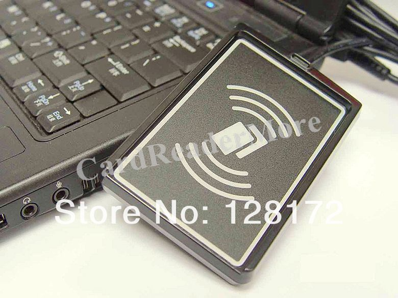 Hot Sale Attendance RFID Card Reader Writer ACR110(China (Mainland))