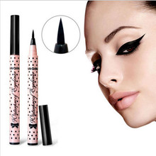 Hot Sale Crazy Feng Women Lady Beauty Cosmetic Tool Eyeliner Pencil 1 PCS Waterproof Make Up Eye Liner(China (Mainland))