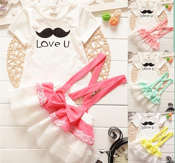 Комплект одежды для девочек No 015 dresss 65416