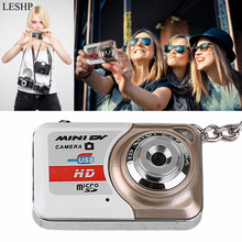 Buy LESHP New X6-PLUS HD 1080P Mini Camera Wide Angle Camcorders Ultra Long Time Video DV Outdoor Sports Time Video Recorder for $14.99 in AliExpress store