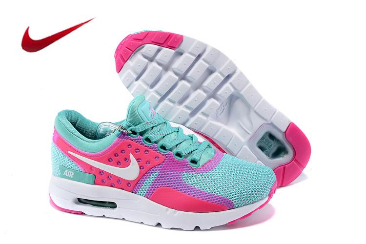 zapatillas nike deportivas de mujer 2015