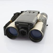 Nueva HD 1080 P Digital cámara del telescopio de 2.0 » TFT LCD de 5MP Binocular videocámara DV