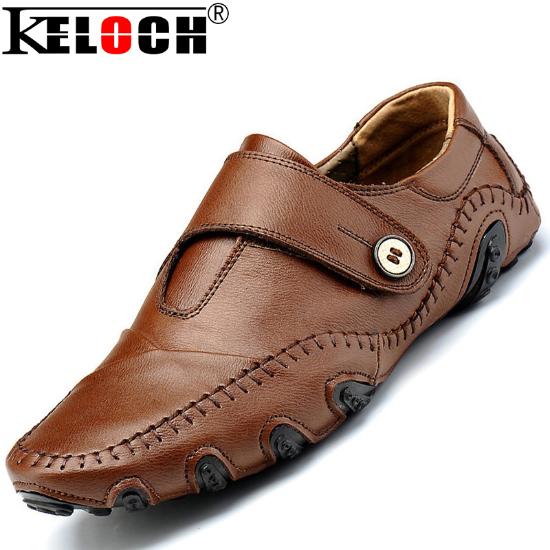 Wooden Sole Shoes Men
