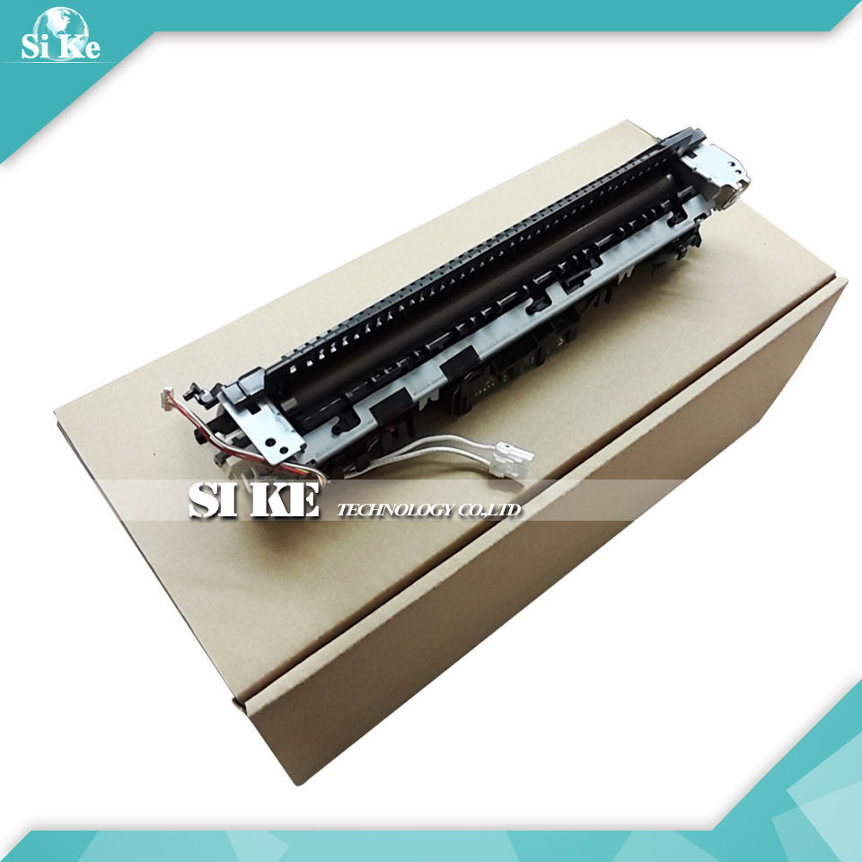 Фотография LaserJet Printer Heating Fuser Unit For HP P1505 P1505N 1505 1505N RM1-4209 RM1-4729 Fuser Assembly