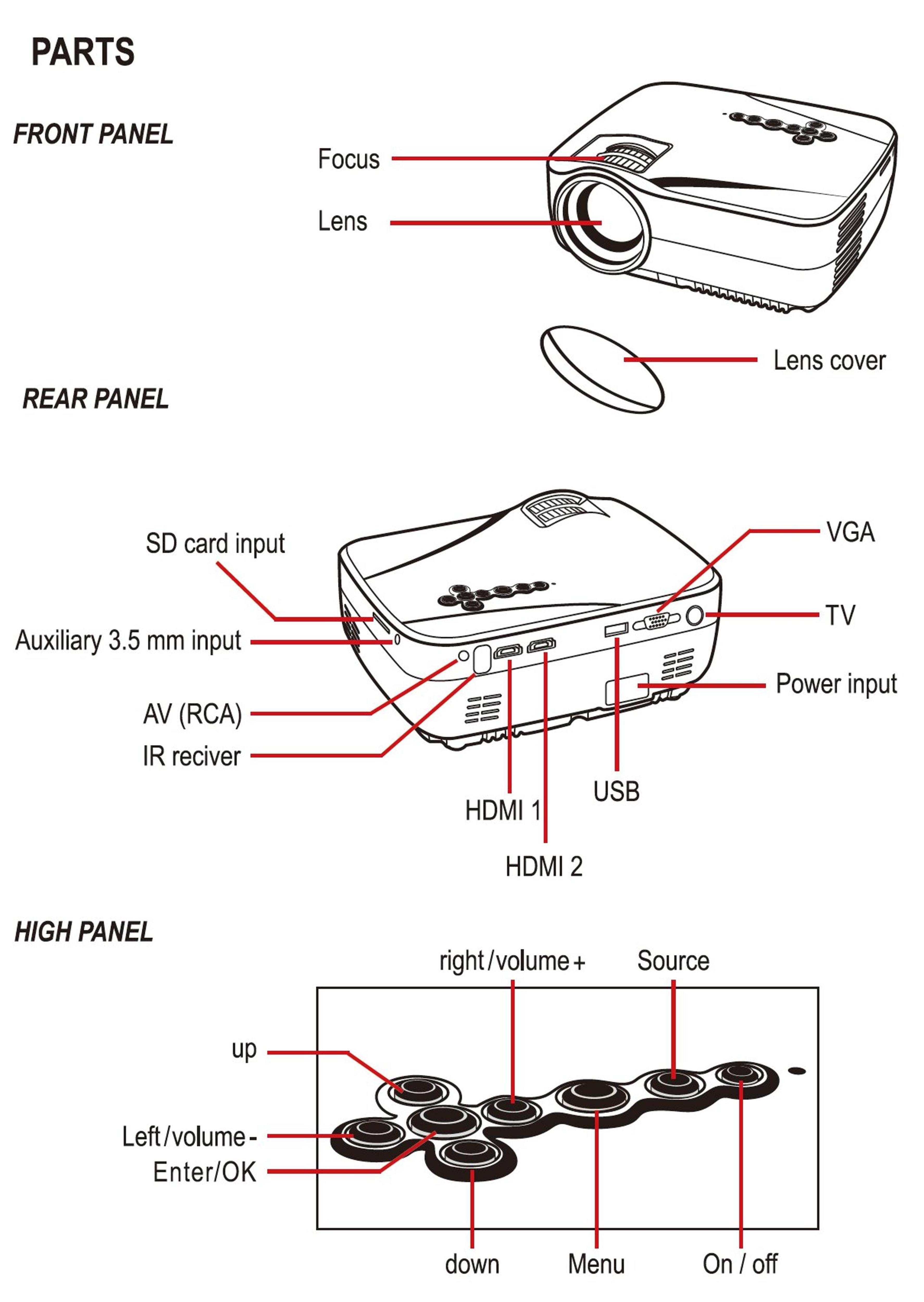 Rca 19 Inch Lcd Tv Manual