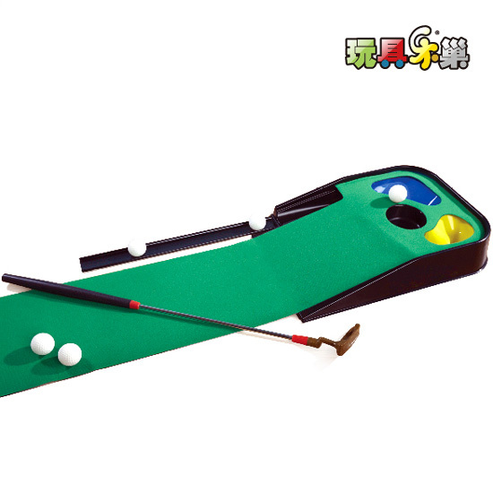 Toy Fun Nest Golf Practice Mat Golf pole suit indoor and outdoor sports outdoor toys for children<br><br>Aliexpress