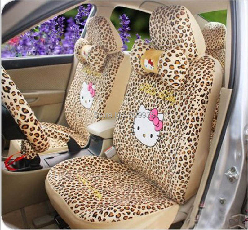 achetez en gros hellokitty seat covers en ligne des grossistes hellokitty seat covers chinois. Black Bedroom Furniture Sets. Home Design Ideas