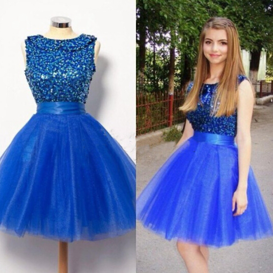 High Quality Wholesale short puffy cocktail dresses from China ...