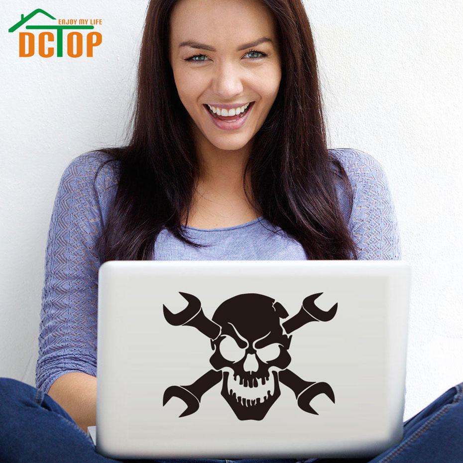 Online kopen wholesale art laptop decals uit china art laptop ...