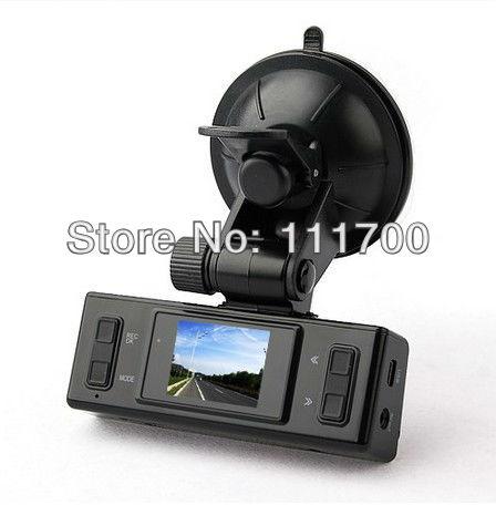 "Full HD Car Video Camera DVR Ambarella A2 Cam 1.5"" LCD 120 Degree Lens Car DVR GPS Video Recorder registrator Recorder GS2000(China (Mainland))"