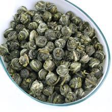 Premium Handmade Jasmine Pearl Tea T010 Green Tea 100g the tea hleath care(China (Mainland))