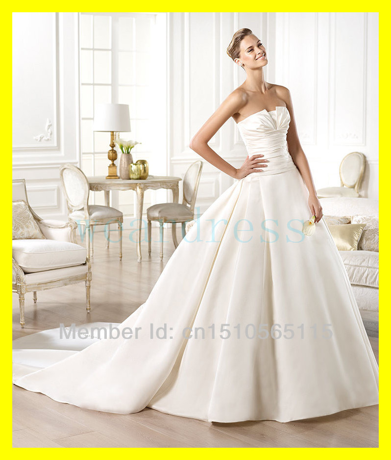 Street Length Wedding Dresses 49
