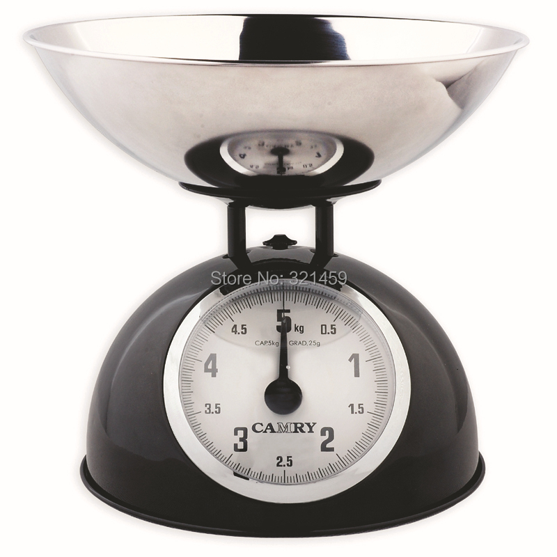 5kg mechanical kitchen weight scale commercial balance for How much is a kitchen scale