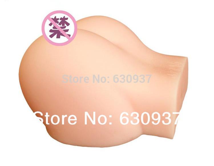 silicone mini sex doll big ass silicone sex love doll /vagina pump/anus sex toy silicone ass for male masturbator drop shipping<br><br>Aliexpress