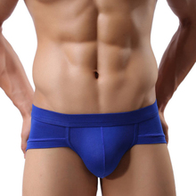 70116 Good-looking New Men Sexy Underwear Men's Briefs Soft Underpants 5Colors Free Shipping