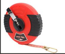 20 M disco de fibra de bandas de la cinta clothmeasure largo trago un gobernante cinta métrica