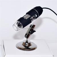Hot Sale High quality 2014 Newest Portable USB Digital 50-500X 2.0 MP Microscope Endoscope Magnifier Camera 8 LED free shipping