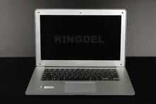 Kingdel 8GB DDR3 500GB 14 inch laptop ultrabook notebook computer USB 3.0 intel J1800 2.41Ghz WIFI HDMI webcam