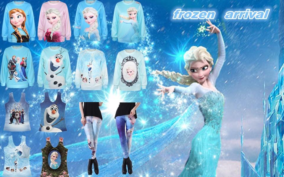fashionprint новые женской одежды бренда случайных мультфильм печати длинный рукав толстовки милые девушки высокого качества спортивный костюм на складе
