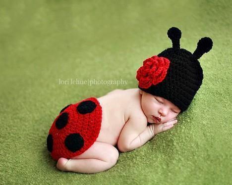 Ручной вязки костюмы новорожденного ребенка детский комбинезон фотографические одежда 5111