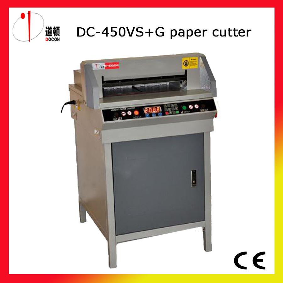 paper cutter machine