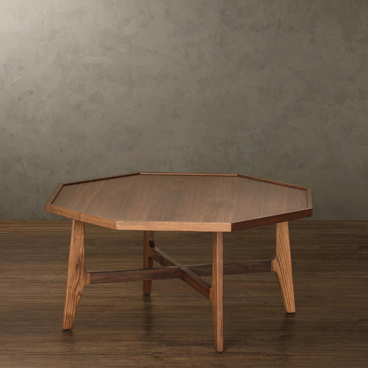 Popular Octagon Coffee Table Buy Cheap Octagon Coffee Table Lots From China Octagon Coffee Table