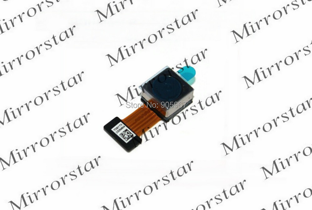 New original 13.0MP Back Rear Camera Flex Cable For JIAYU G5 MTK6592 Cell phone + free tools