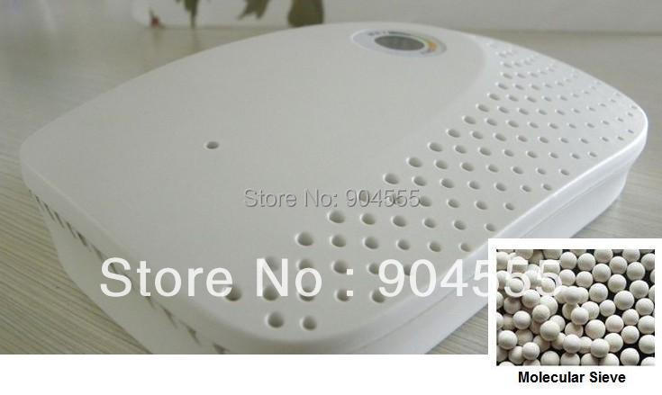 Mini moistureproof air dryer, dehumidifier, Wardrobe,drawer,Household product moisture absorber Free shipping(Hong Kong)