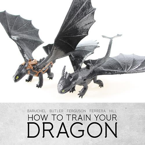 Фигурка героя мультфильма How to Train Your Dragon , night fury how to train your dragon 2 dragon toothless night fury action figure pvc doll 4 styles 25 37cm free shipping retail