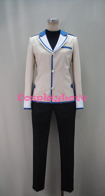 Flag Breaks Souta Hatate Uniform COS Clothing Cosplay Costume