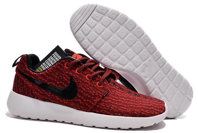 Nike Roshe Granates Baratas