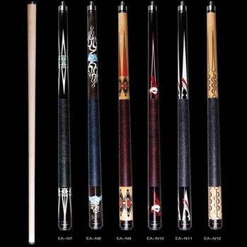 Fury Cue Billiard Pool Stick EA Series+Chalk+Steeve Super Hot!!!