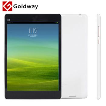 Оригинал Xiaomi Mi Pad Mipad 7.9 дюймов 16 ГБ Nvidia Tegra K1 четырехъядерных процессоров 2.2 ГГц IPS 2048 X 1536 2 ГБ оперативной памяти 8MP MIUI планшет PC 6700 мАч