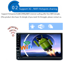 Buy 2 Din 7 inch Android 5.1 Car DVD Player PC Universal Radio GPS Navigation Nissan X-trail Xtrail Qashqai Car Stereo DVD for $172.12 in AliExpress store