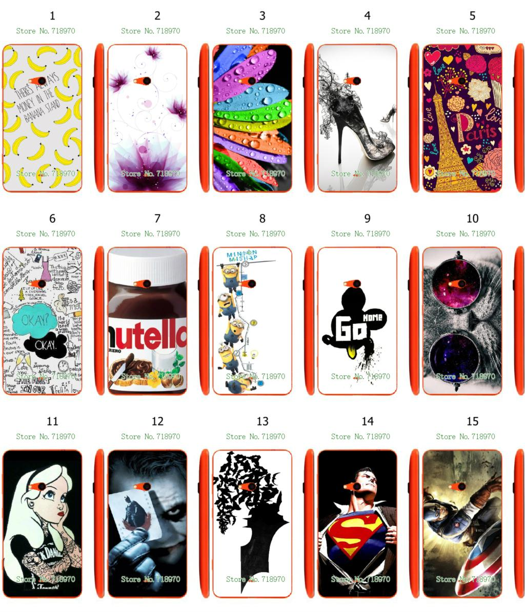 15design new arrival flower colorful tattoo superman hybrid retail white hard mobile phone bags & cases for nokia N625 free ship(China (Mainland))