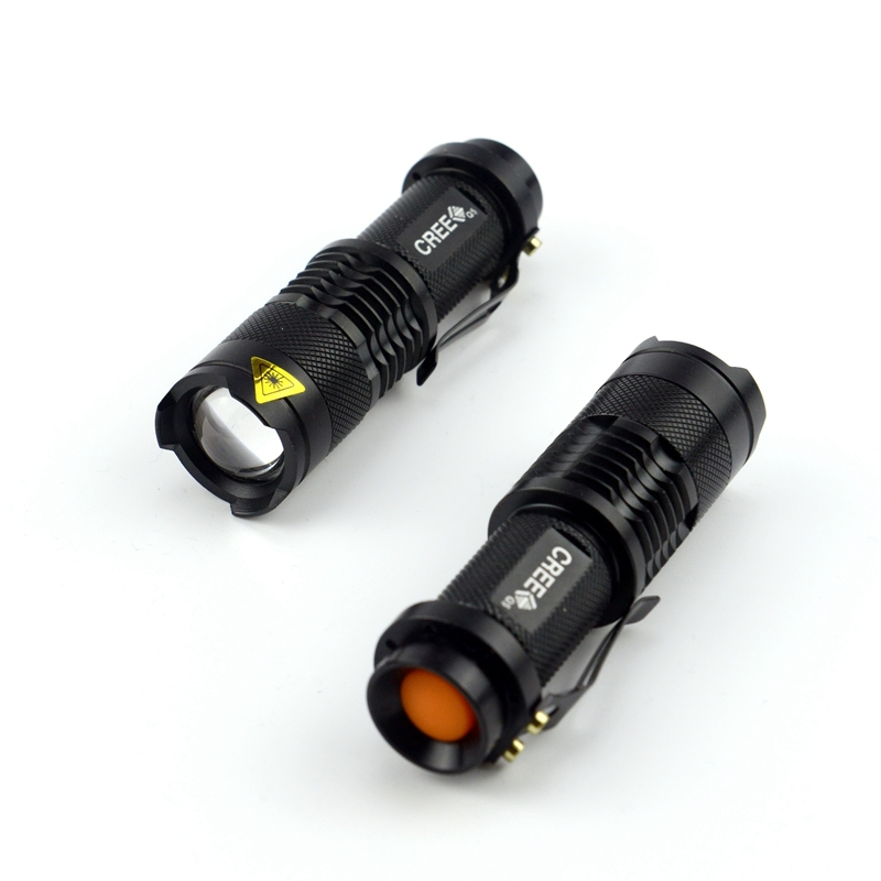 10 pcs/lot factory wholesales price high-quality cree 2000 Lumens lantern waterproof LED Flashlight tactical torch penlight<br><br>Aliexpress