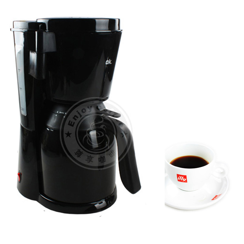 how to make a instant coffee in coffee maker