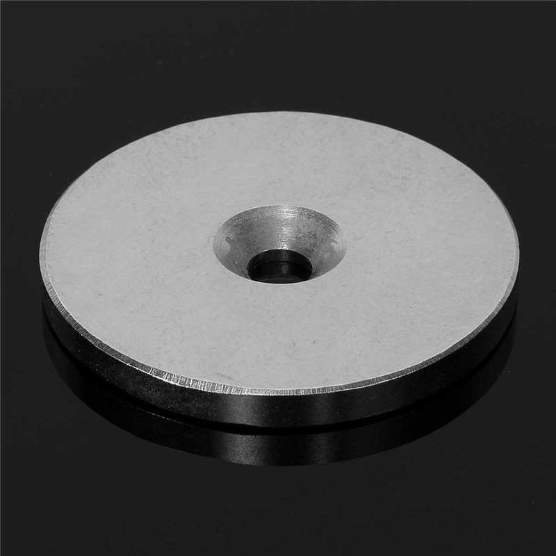 1PC N52 Countersunk Ring Magnets Disc Hole 6mm Rare Earth Neodymium Permanent Magnet Magnet DIY Neo 50mm x 5mm(China (Mainland))