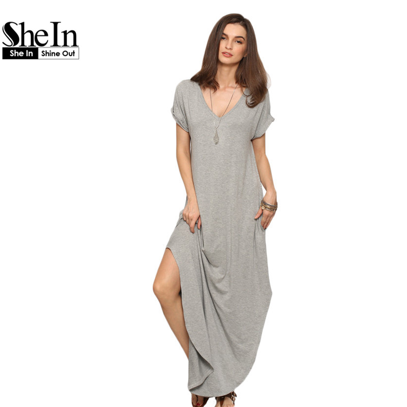 Beautiful Free Shipping Women Casual Dresses Lady Summer Dress Plus Size New