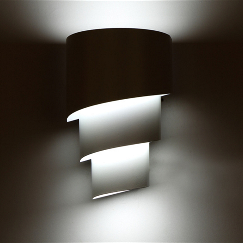 Wall Decorations Living Room Modern Wall Light Fixtures Bathroom Wall Lamp Nordic Design Kitchen ...