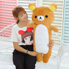 Japanese anime lovely bear doll 95*35cm, Free-factroy wholesale