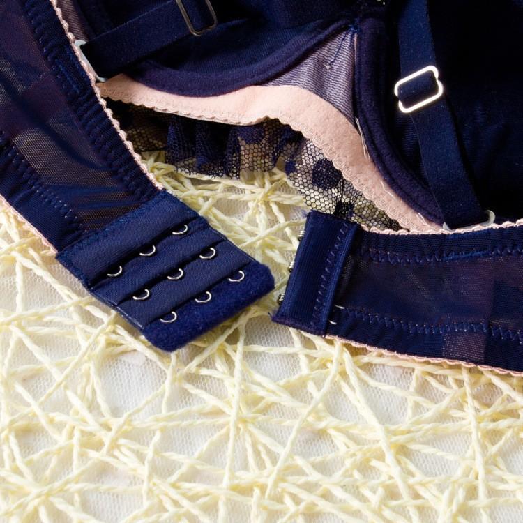 Комплект нижнего белья 2015 Push Panty 1151