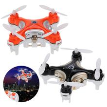 2 Styles 4 Channel Mini Quadcopter Cheerson CX 10C 2 4G 6 Axis Gyro RTF Mini
