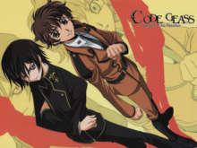 Free shipping CODE GEASS ZERO LELOUCH Japan Anime Poster printed silk wall decoration 12×18 24x36in(1450064521131)